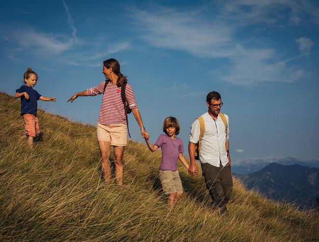 experience nature (c) Österreich-Werbung_Sebastian-Stiphout