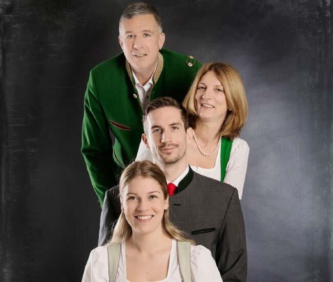 Family Ellmauer